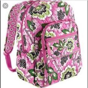 14aa594ba9 Vera Bradley Bags - Vera Bradley Quilted Backpack